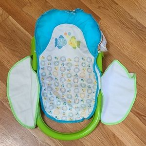 Summer Infant Travel Bath